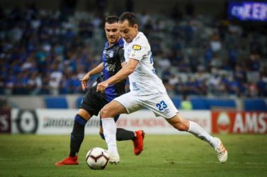 Cruzeiro perde invencibilidade na Libertadores diante do Emelec