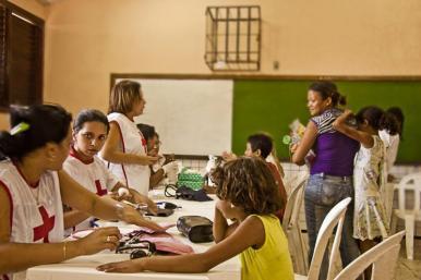 Está tudo pronto para o primeiro Cidade Solidária de 2013