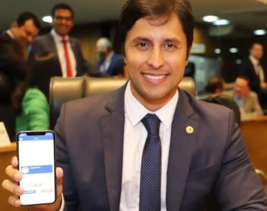 Aplicativo permite opinar sobre voto na Assembleia Legislativa do Maranhão
