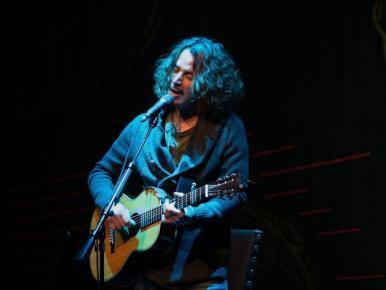 Morre o músico Chris Cornell, vocalista de Soundgarden e Audioslave