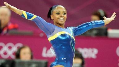 Abertura dos JEMs 2017 terá presença da ex-ginasta olímpica Daiane dos Santos