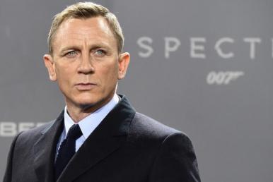 Cinema: Daniel Craig confirma retorno para a franquia James Bond