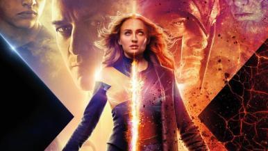 X-Men: Fênix Negra pode ser o último filme da franquia com o elenco atual