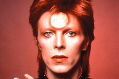 Músicas de David Bowie chegam a 1 bilhão de execuções no Spotify