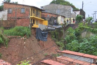 São Luis: audiência vai discutir soluções para quem vive em áreas de risco