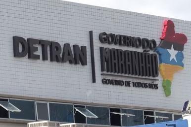 Site do Detran-MA volta a oferecer mais serviços on-line após manutenção