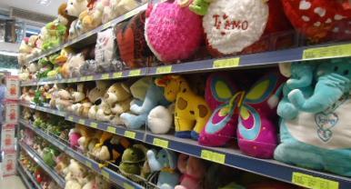 Vendas do varejo devem crescer 7% no Dia das Crianças 2011, diz CNDL