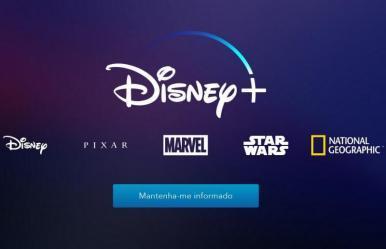 Disney revela o nome de seu serviço de streaming que será lançado no fim de 2019