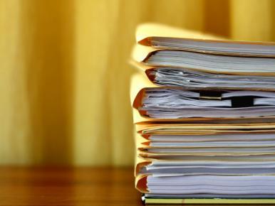 Operação apreende documentos e equipamentos na Prefeitura Gonçalves Dias