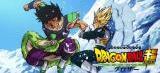 Cinema: filme de Dragon Ball Super ganha 1º trailer dublado; assista