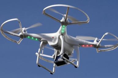 Comissão aprova faixas mais baratas para taxa de fiscalização de drones
