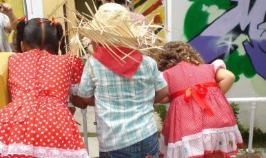 Prazo para autorização de menores no São João encerra dia 4 de junho
