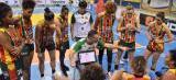 Sampaio Basquete encara o Uninassau pela semifinal da LBF
