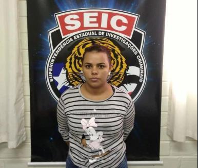 Mulher simula o próprio sequestro em São Luís