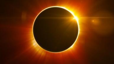 Twitter e Facebook vão transmitir eclipse solar total na próxima segunda (21)