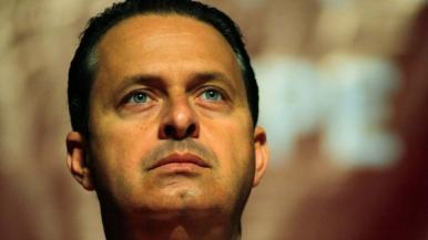 Polícia Federal conclui inquérito do acidente que matou Eduardo Campos