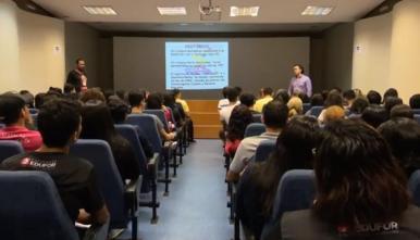 Faculdade em São Luís promove minicursos gratuitos em julho