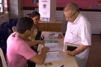 Eleições 2018: conheça o trabalho do mesário e seja um voluntário