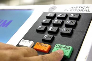 Eleições 2018: veja boletins de urna do primeiro turno