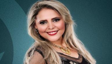 Ex-vocalista da banda Cavaleiros do Forró morre com marido em acidente