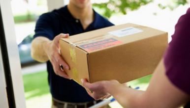 Correios passam a cobrar despacho postal em encomendas internacionais