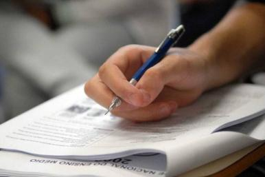 Enem: candidatos com isenção de taxa negada têm até 25 de junho para avisar Inep