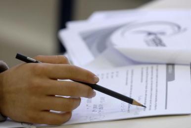 Enem: candidatos devem ficar atentos aos horários das provas para evitar atrasos