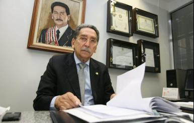Ex-governador do MA Epitácio Cafeteira morre aos 93 anos