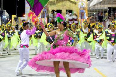 Programação do Carnaval de Todos com mais de 200 atrações começa nesta sexta (9)