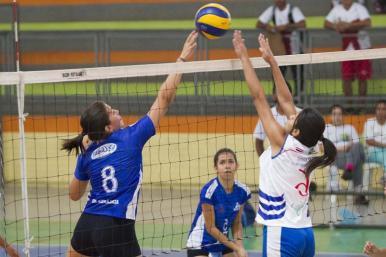 MA enfrenta o CE na estreia do Brasileiro de Vôlei Feminino Sub-17
