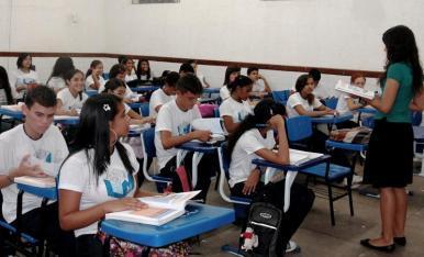 MA tem a menor taxa de abandono escolar dos últimos 10 anos, segundo MEC