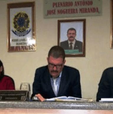 MA: presidente da Câmara Municipal de São Luís Gonzaga é encontrado morto