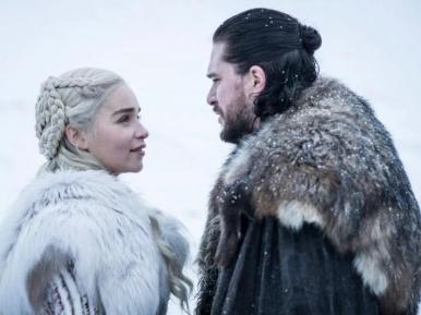 HBO libera novas imagens da última temporada de Game of Thrones