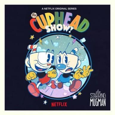 Cuphead terá série animada produzida pela Netflix