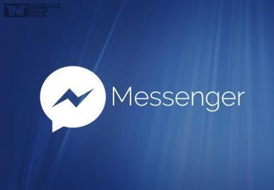 Messenger recebe função de deletar mensagem enviada