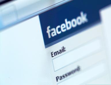 Facebook alertará sobre links suspeitos na rede