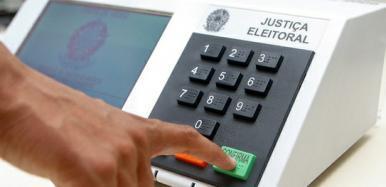 Eleição de 2018 terá somente 30 mil urnas eletrônicas com voto impresso
