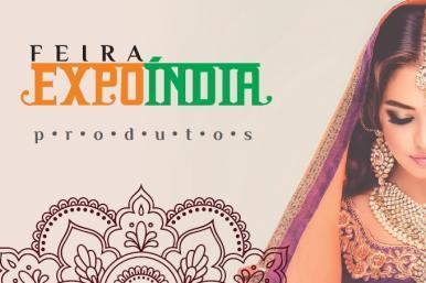 Feira Expo Índia será aberta nesta sexta-feira (2) em São Luís