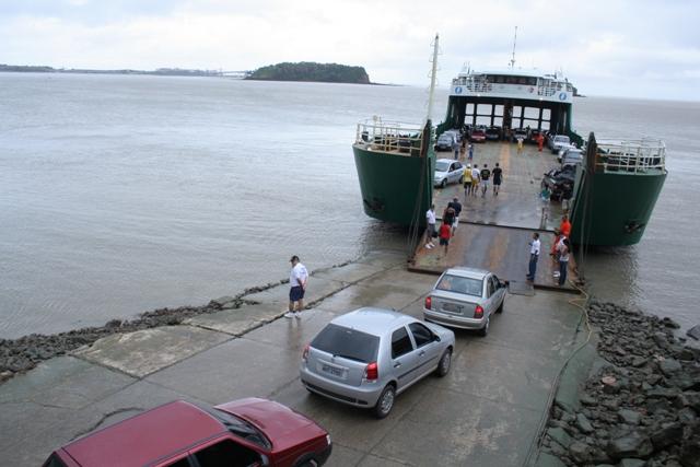 Resultado de imagem para imagens de ferry boat em são luis