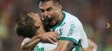 Flamengo e Palmeiras empatam no Rio de Janeiro