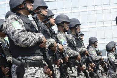 Eleições 2018: TSE aprova envio de tropas federais para o MA
