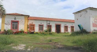 Forte Santo Antônio será restaurado e vai abrigar museu sobre embarcações