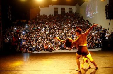 Inscrições para a XI Semana Maranhense de Dança abrem nesta segunda (14)