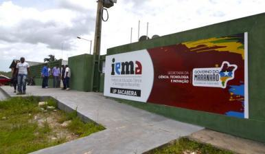 Iema de Bacabeira sedia etapa estadual do Campeonato Juvenil de Robótica