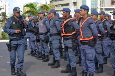 Saiu resultado final do concurso da Polícia Militar do Maranhão