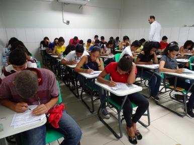 IFMA aplica provas do Seletivo Técnico para 30 mil candidatos