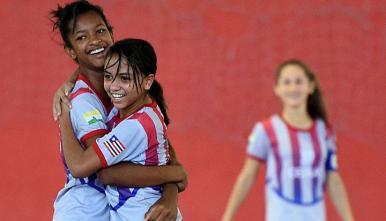 Jogos Escolares da Juventude: MA garante medalha de bronze no futsal feminino