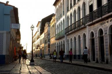 São Luís será homenageada em feira internacional na França