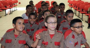 Colégio Militar 2 de Julho está com inscrições abertas para processo seletivo