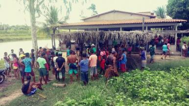 MA: cartório de Viana é obrigado a registrar recém-nascidos da etnia Gamella